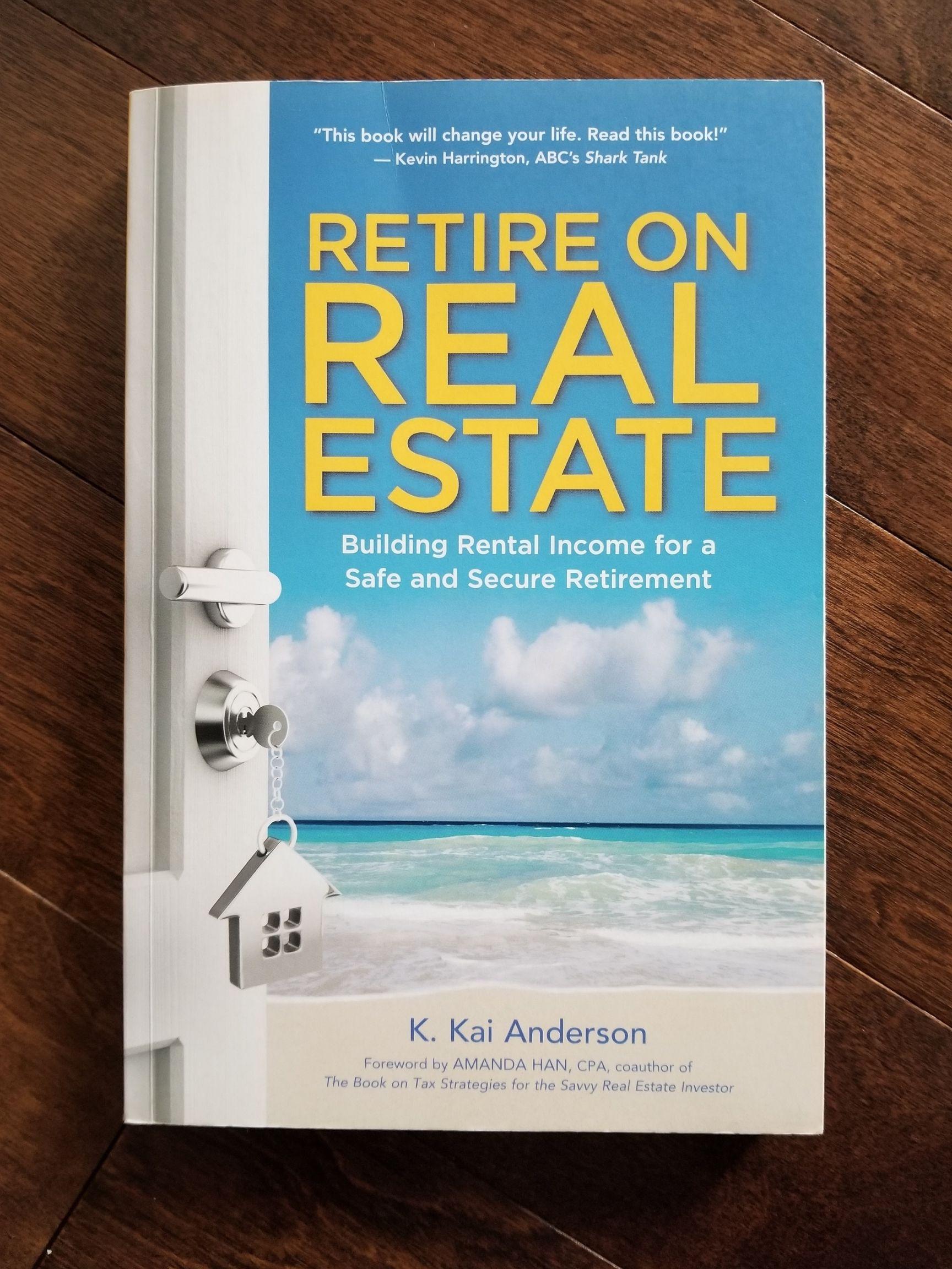 Se retraiter en immobilier